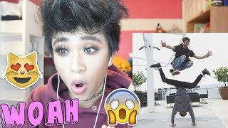 Reacting To Lucas and Marcus Vine Compilation!!