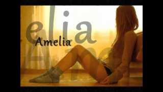 Tonight Alive- Amelia lyrics