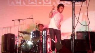 Pare ko - Sponge Cola (Live)