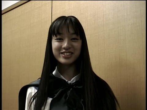 MPD Psycho  Chiaki Kuriyama