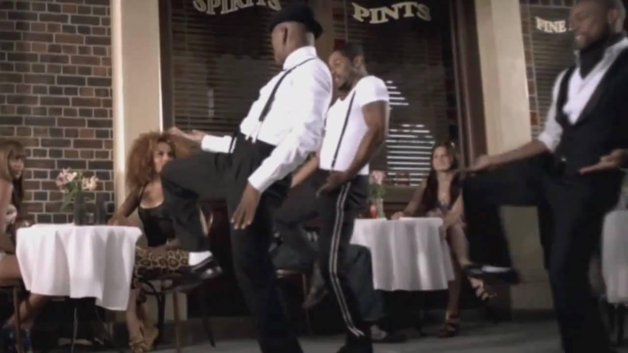 Download Ne Yo- One In A Million Official Music Video IN HD