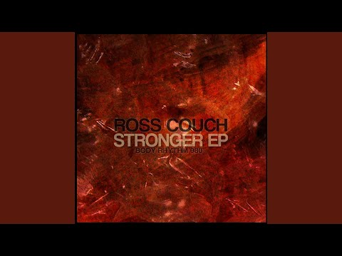 Ross Couch Stronger EP