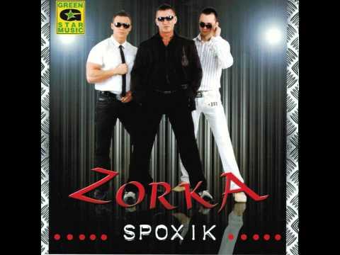 Zorka Kotek Youtube