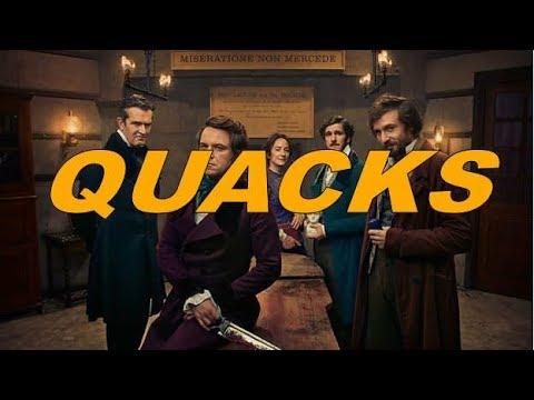 Quacks BBC 2 Review