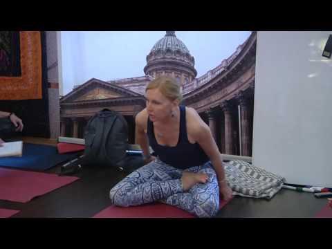 Марина Круглова «Йога менопаузального периода»