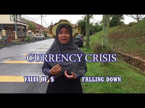 Development of Currency in Malaysia (USIM)