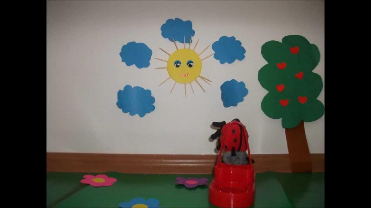 Okul çocukları için sonbahar hakkında mini kompozisyon