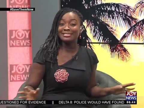 Greater Accra Regional Hospital - AM Show on Joy News (22-5-17)