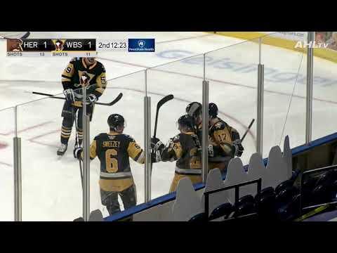 Penguins 4, Bears 2 - February 24, 2021