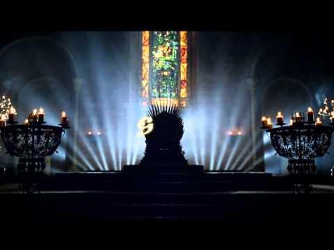 Tin Whistle - A game of thrones