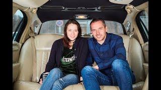 Limuzína s Mírou Hejdou - Berenika Kohoutová