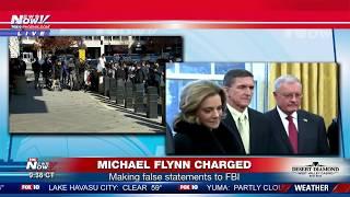 FNN: Final Tax Cut Bill VOTE - Senate Debates Tax Bill; Flynn Pleads Guilty