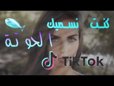 Kont Msamik L7outa Tik Tok - ReMiX Dj SaMiR MgN - 2019 أغنية كنت مسميك الحوتة تيك توك