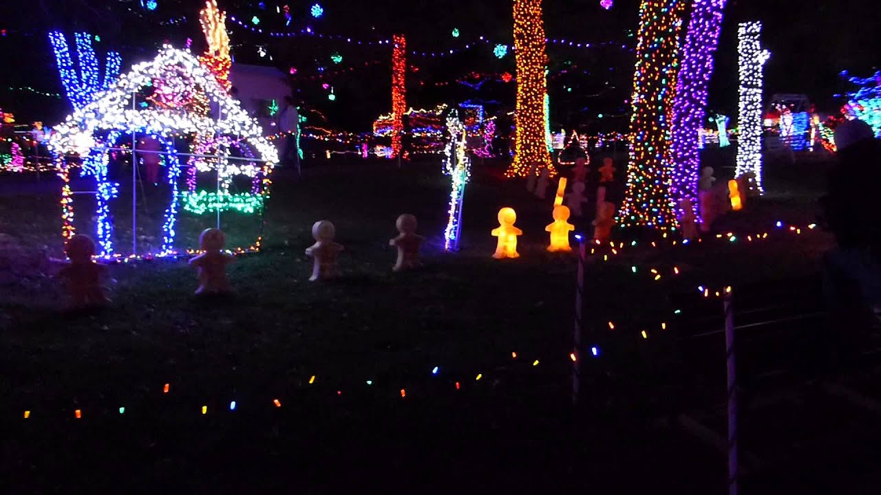Rhema Christmas Lights.Rhema Christmas Lights 2014 Lights Up Walking Through The Park