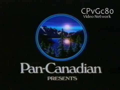 Pan Canadian Presents (1984)