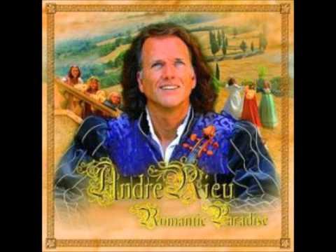 Andre Rieu - Romantic Paradise CD1