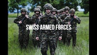 Swiss Armed Forces 2018