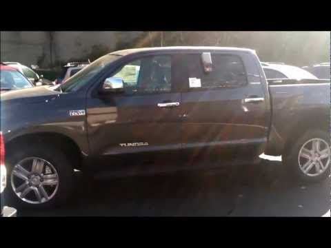 2012 toyota tundra double cab vs crewmax youtube. Black Bedroom Furniture Sets. Home Design Ideas