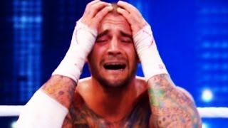 10 Things WWE Wants You to Forget About CM Punk