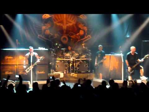 Volbeat.  Live at Gramercy Theatre   STILL COUNTING