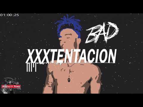 XXXTENTACION - BAD! (Musicality Trap Remix)
