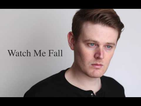 Nathan Clarkson  Watch Me Fall