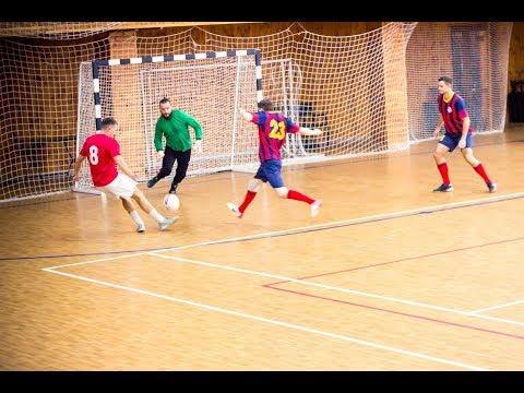 RIA.com - MLSDev United #itliga (15 сезон, осень 2017 года)