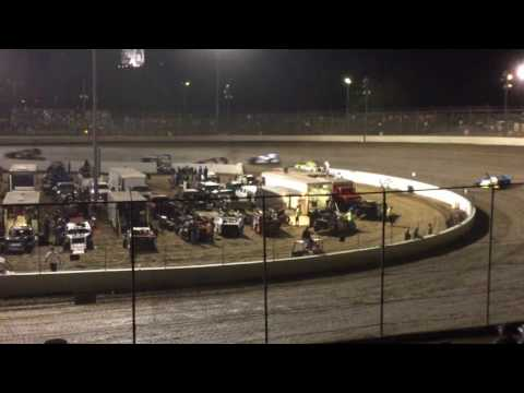 I 55 Raceway 09 17 16 Garys Dash