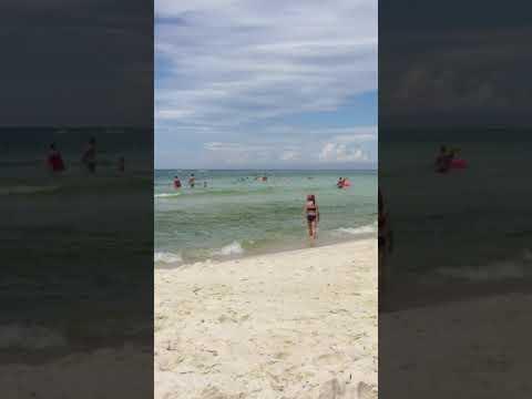 Maggie - Friends Beach Vacation - Panama City Beach, Florida - 06/15/17
