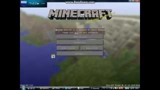 Как сделать свой сервер в minecraft 1.5.1-1.5.2(В этом видео я покажу как сделать свой сервер(сеть) в minecraft. Извините что меня так плохо слышно. -------------------------..., 2013-07-12T17:30:06.000Z)
