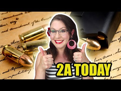 Gun Rights Win in 9th Circuit | 2A Today