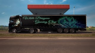 This Video was made for the Download Page. This is the official White Dragons Gaming Clan Trailer. The rights for the trailer belong to Steven4893 from WD-GC. The rights for this video belong to Dani5000 from WD-GC.  Enjoy the Video and have fun with the
