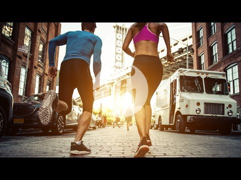 Running Motivation Music - Best Jogging Songs - New York Edition