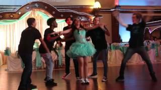 Video Cumbia Merengue Huapango BreakDance | XV Choreography download MP3, 3GP, MP4, WEBM, AVI, FLV Agustus 2018