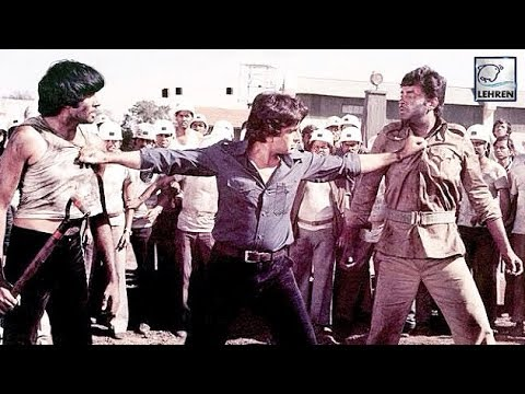 Shashi Kapoor Stopped FIGHT Between Amitabh And Shatrughan Sinha
