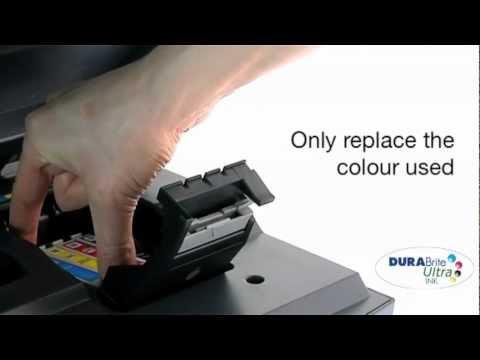 imprimante epson stylus sx218