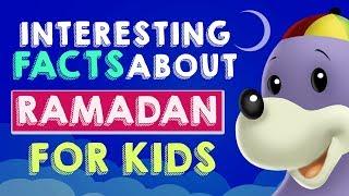 Learn about RAMADAN for KIDS with Zaky & Kazwa