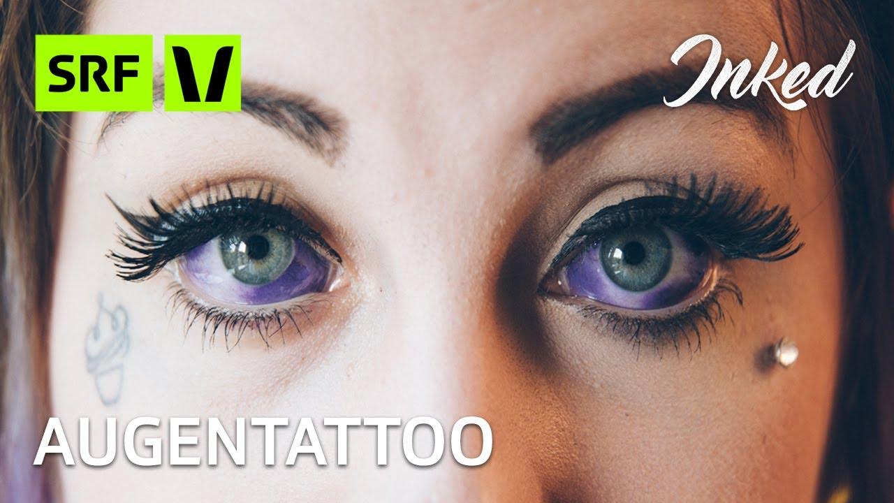 Tattoo träne unterm auge