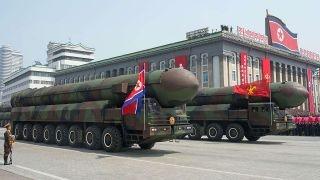 US officials: North Korea tests ballistic missile