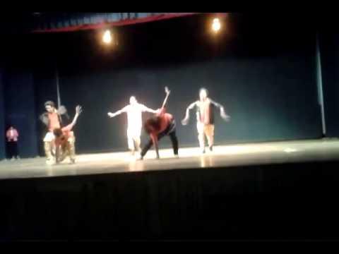 Sun satiya Abcd2 Dance video