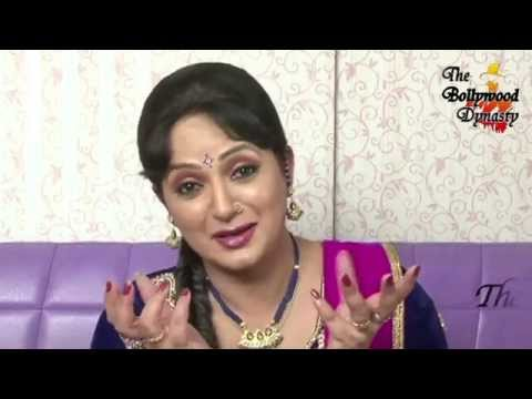 Exclusive Interview of Upasna Singh ''Buaa'' of ''Comedy Nights with Kapil''