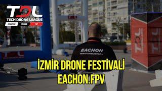 Eachon.FPV - Karşıyaka TDL DroneManya
