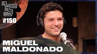 Miguel Maldonado - ESDLB con Ricardo Moya #150