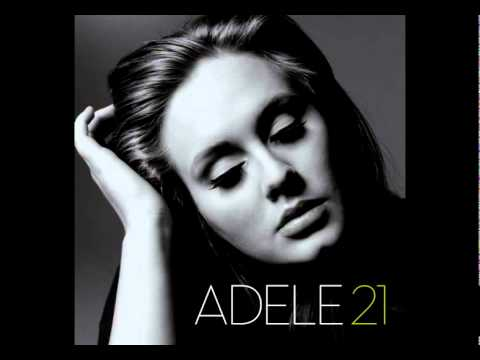 Adele - Rolling In The Deep - 21