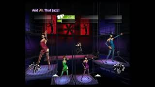 Dance on Broadway All That Jazz