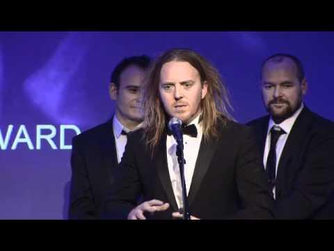 Evening Standard Theatre Awards: Best Musical