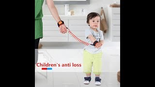Anti Lost Wrist Link Review