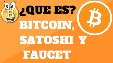 Que es Bitcoin y Como Funciona   Satoshi   Faucet   Español   2016