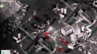 Zombie Shooter 2 - Walkthrough - Mission 3