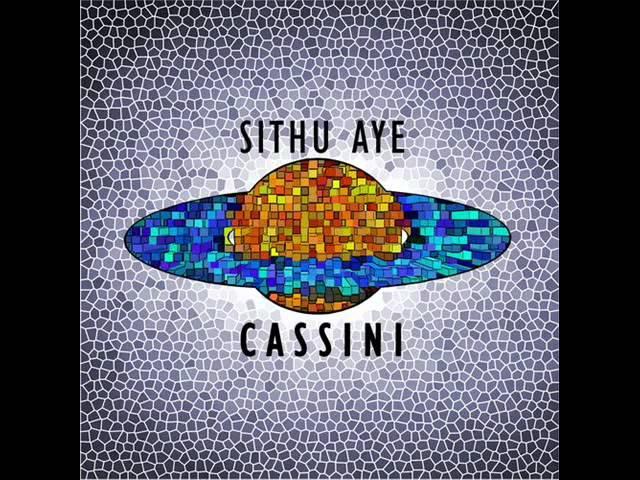 sithu-aye-cassini-crackedstyle